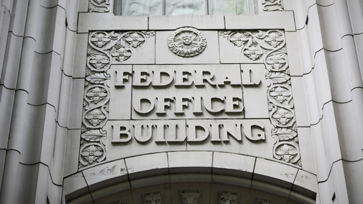 Federal Office Building