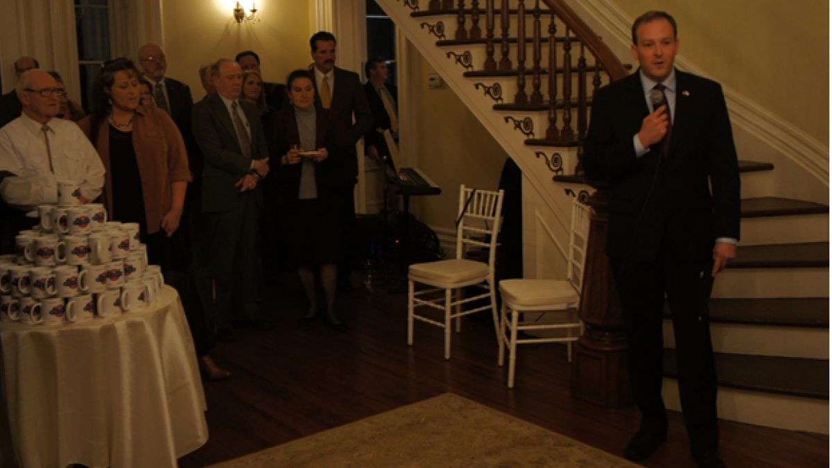 Rep. Lee Zeldin Honors Town of Southold on 375th Anniversary