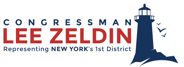 Congressman Lee Zeldin